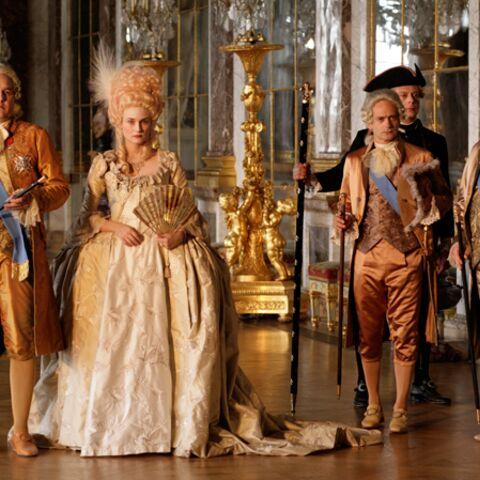 Marie-Antoinette, première reine de la mode