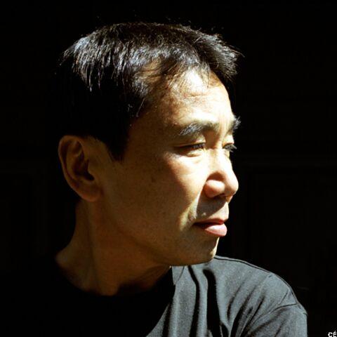 Haruki Murakami, star des librairies