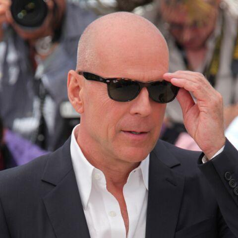 Bruce Willis, méchant dans un prochain James Bond?