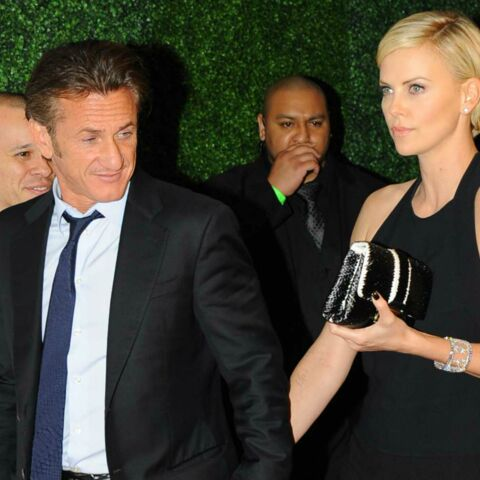 Sean Penn et Charlize Theron, en route vers l'adoption?