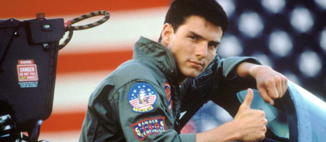 Top Gun: Tom Cruise en bonne voie pour reprendre son rôle de Maverick