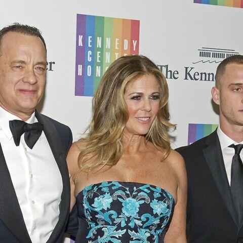Tom Hanks poursuivi pour le délit de son fils