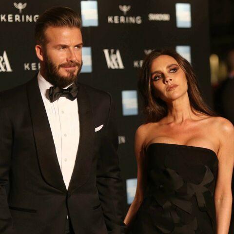 Le couple Beckham se sépare… en affaires