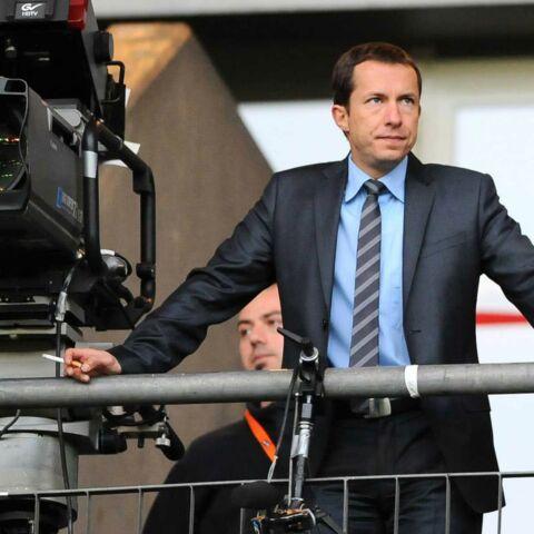 Grégoire Margotton nouveau présentateur vedette du foot sur TF1?
