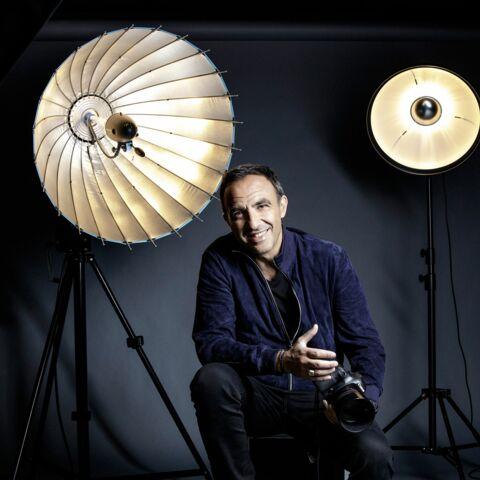Nikos Aliagas: «Le Nikos de la télé est juste un alias»