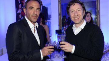 Gala By Night: Soirée à la grecque pour Nikos Aliagas et son ami Stéphane Bern