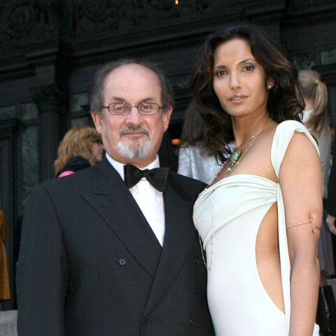 Salman Rushdie raconté par son ex femme