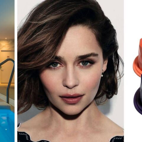 Adresse Spa… Égérie 5 Emilia GabbanaLa Bonne Clarke Les Dolceamp; N0Owvmy8n