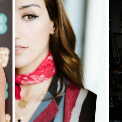 Les tendances maquillage printemps-été 2017 inspirées des stars sur Instagram