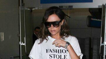 Victoria Beckham: pourquoi elle ne sourit jamais? Elle donne la réponse