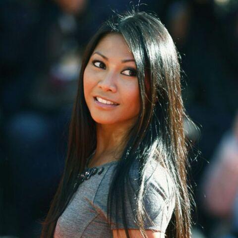 Anggun chantera pour la France à l'Eurovision