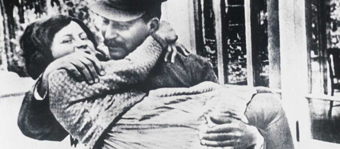 Svetlana, la fille de Staline, est morte