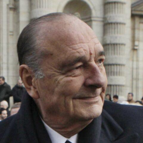 Photos- Jacques Chirac fête ses 80 ans