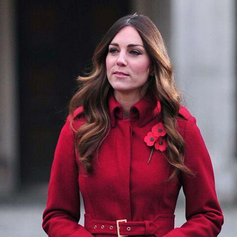 Photos – Kate Middleton une maman tout en style