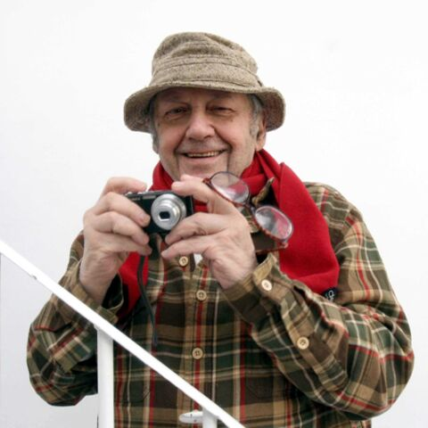 Saul Leiter est mort à 89 ans