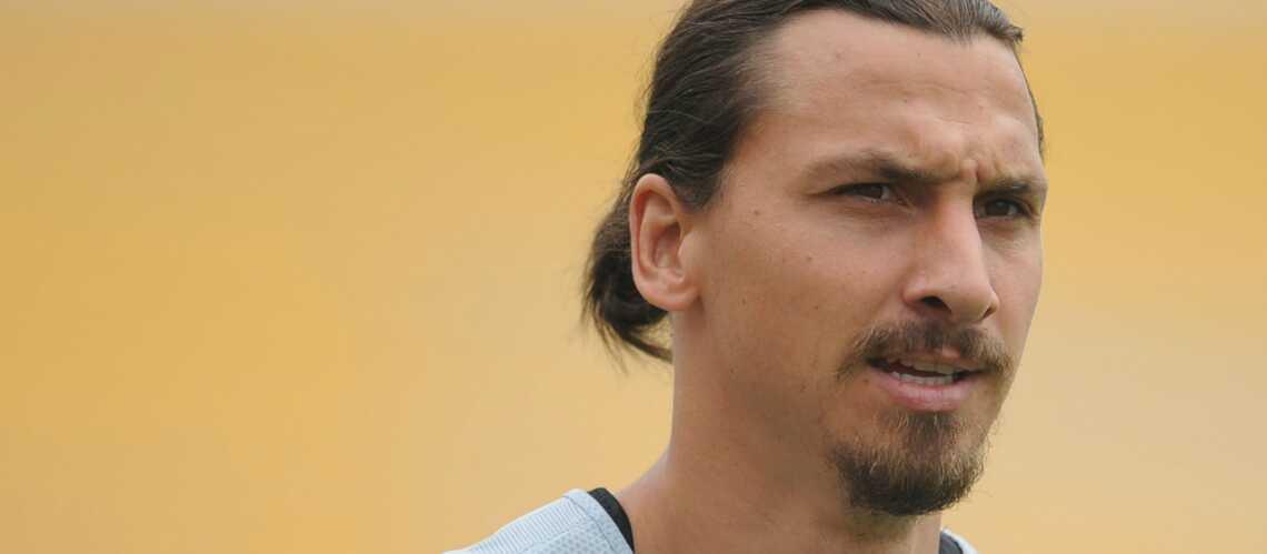Zlatan Ibrahimovic décline l'invitation à l'Elysée