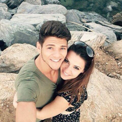 Rayane Bensetti et Denitsa Ikonomova: la victoire de l'amour
