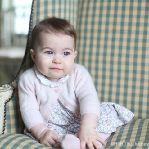 Princesse Charlotte: une fleur à son nom pour son anniversaire