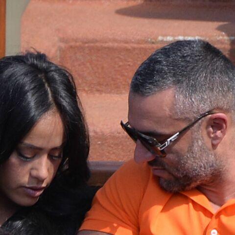 Amel Bent: de nouvelles informations sur son mari sorti de prison