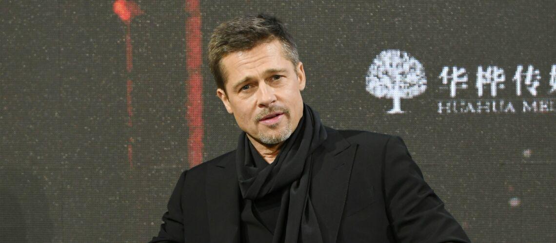 Angelina Jolie refuse que Brad Pitt voit ses enfants, même rapidement, pour Thanksgiving