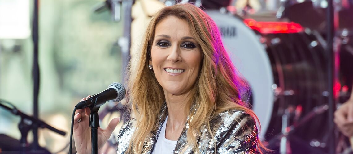 PHOTO – The Voice : Céline Dion rejoint l'aventure en tant que mentor