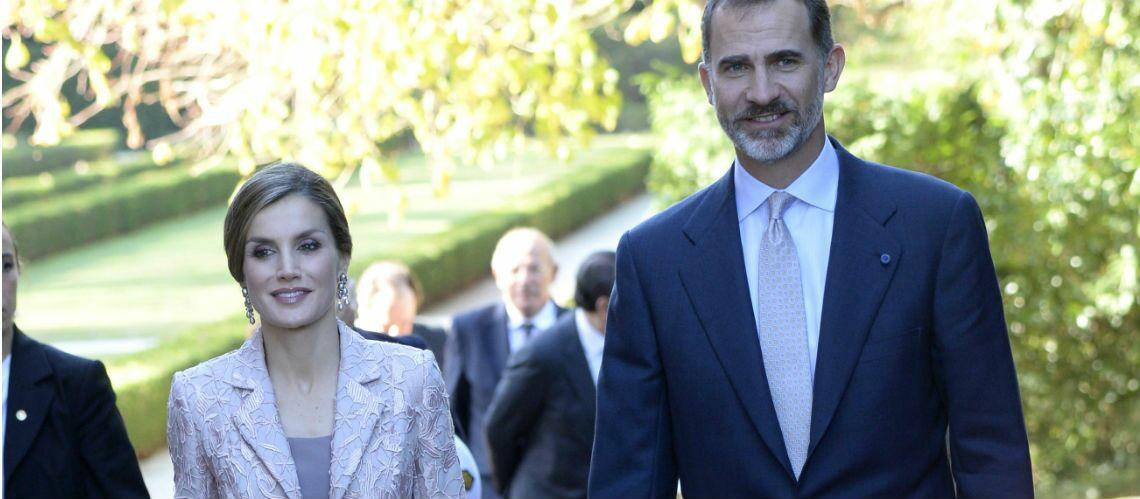 Letizia d'Espagne: c'est la reine des petites économies