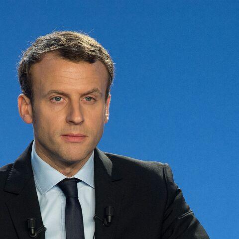 Emmanuel Macron, zéro pointé en géographie