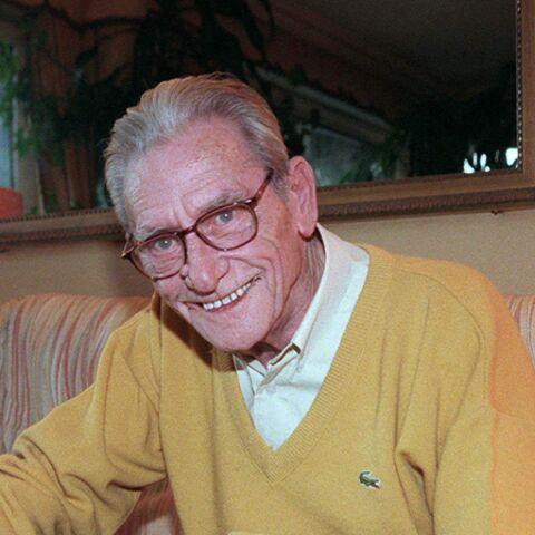 Mort de Robert Lamoureux, auteur de la 7ème compagnie