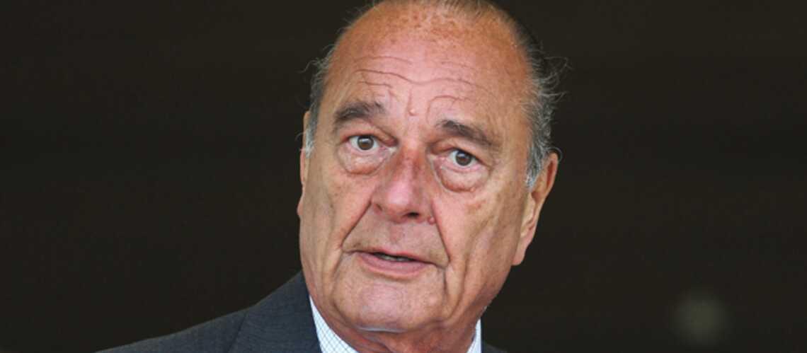 URGENT – Inquiétude autour de la santé de Jacques Chirac, rapatrié du Maroc et hospitalisé à Paris