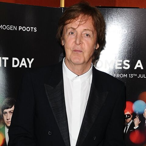 Paul McCartney défend Yoko Ono