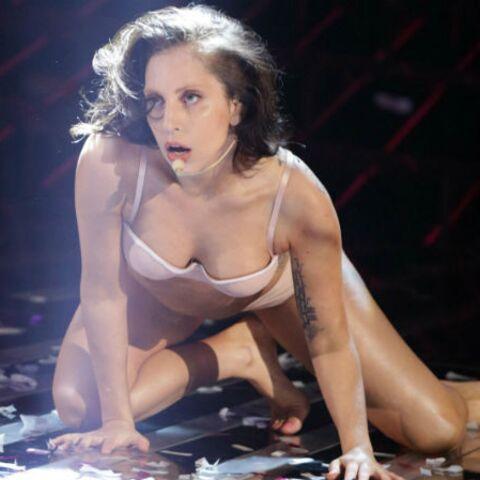 Avec Venus, Lady Gaga change carrément de planète