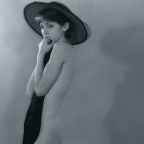 Madonna, nue et mineur aux enchères