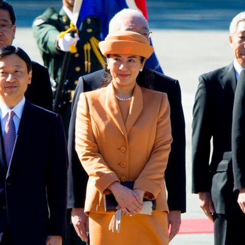 Masako du Japon, son grand retour grâce à la reine Maxima?