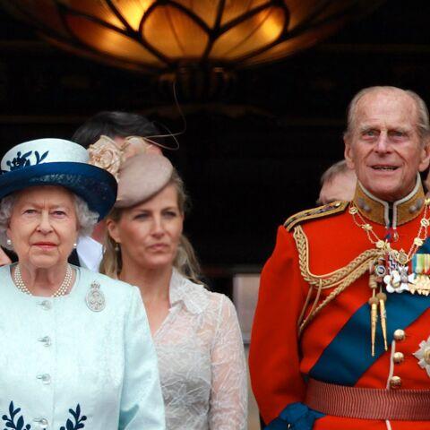 Le prince Philip: une oreille attentive pour Elizabeth II