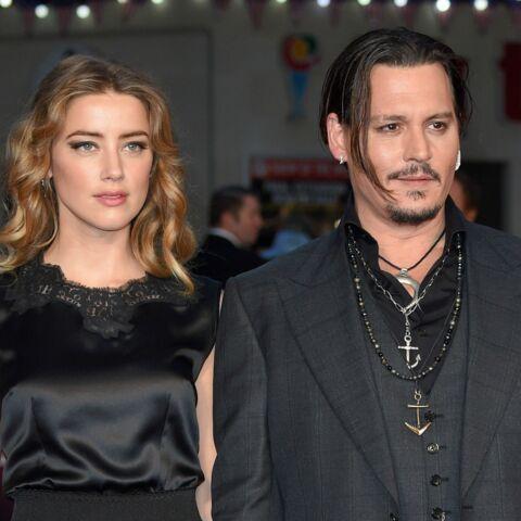 Johnny Depp veut empêcher Amber Heard d'en dire plus