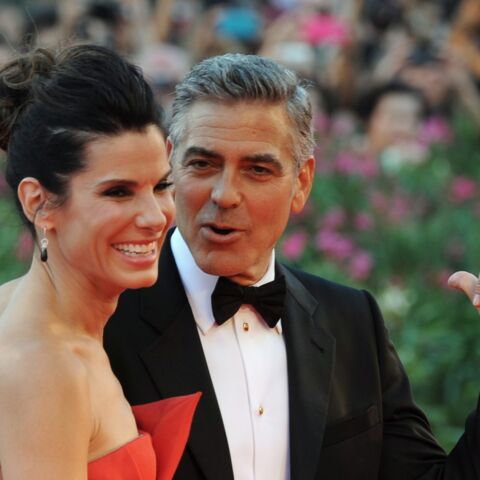 George Clooney et Sandra Bullock, JoeyStarr et Mathilde Seigner, ces couples de potes