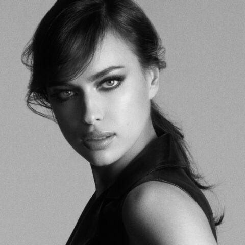 Irina Shayk intègre l'écurie L'Oréal Paris
