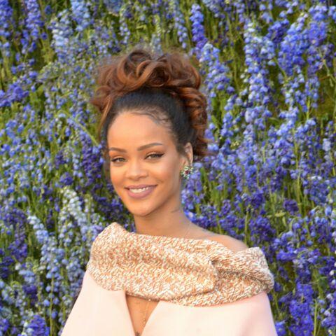 Rihanna prochaine héroïne de Luc Besson