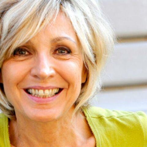 Évelyne Dhéliat, comment le travail l'aide à surmonter la perte de son mari