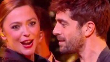 PHOTOS – Danse avec Les stars: quand Agustin Galiana danse collé serré avec Sandrine Quetier, c'est chaud