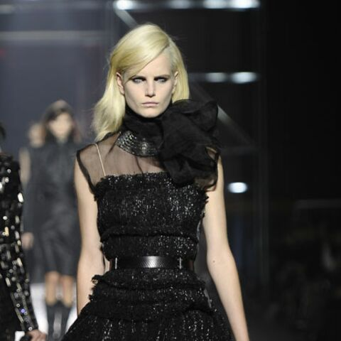 Fashion Week Printemps-Été 2013 – Lanvin