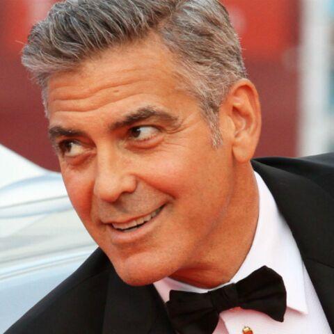 George Clooney lâche Ben Affleck