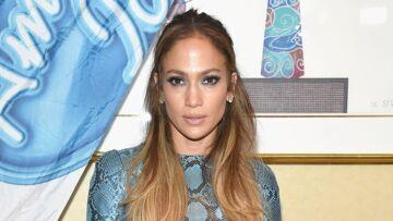 Jennifer Lopez, rescapée de la route