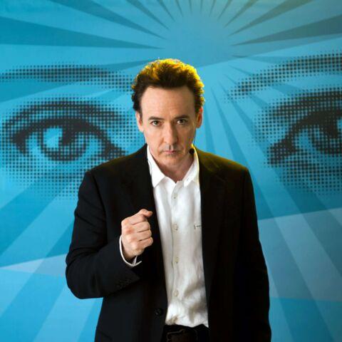 John Cusack: «Hollywood est une maison close»