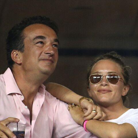 Mary-Kate Olsen et Olivier Sarkozy enfin mariés