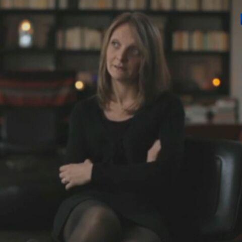 Rachel Lambert: «J'ai envie qu'il reste la beauté de notre histoire»