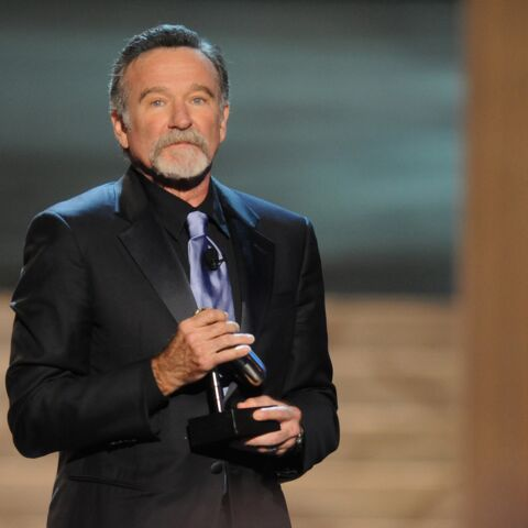 Billy Crystal, George Lucas et Stevie Wonder rendent un dernier hommage à Robin Williams
