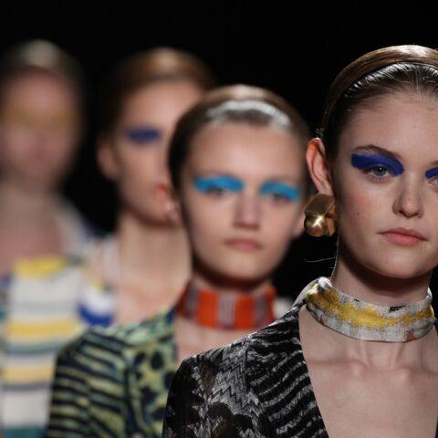 Fashion Week – Les 10 tendances beauté à retenir de Milan