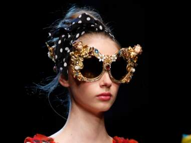 La Fashion Week de Milan en accessoires