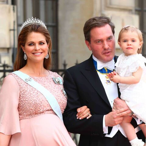 Suède: Le prince Nicolas, future star du petit écran